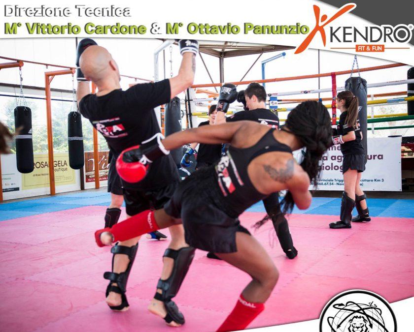 """Stage di Kickboxing """"KICK LIGHT"""""""